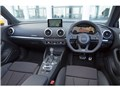 エクステリア ベガスイエロー - A3 スポーツバック 2013年モデル