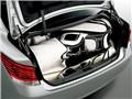 トランク2 - クラウン マジェスタ ハイブリッド 2013年モデル