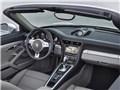 インテリア1 - 911ターボ カブリオレ 2013年モデル