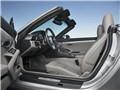 インテリア2 - 911ターボ カブリオレ 2013年モデル