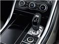インテリア5 - レンジローバースポーツ 2013年モデル