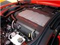 エンジン部分 - コルベット 2014年モデル