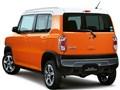 エクステリア パッションオレンジ2トーンカラー - フレアクロスオーバー 2014年モデル