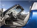 インテリア2 - 911タルガ 2014年モデル