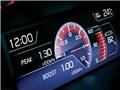 インテリア1 - WRX STI 2014年モデル