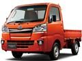 エクステリア トニコオレンジ・メタリック - サンバー トラック 2014年モデル