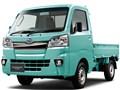 エクステリア ファインミント・メタリック - サンバー トラック 2014年モデル
