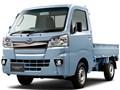 エクステリア ミストブルー・マイカメタリック - サンバー トラック 2014年モデル