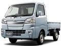 エクステリア ブライトシルバーメタリック - ハイゼット トラック 2014年モデル