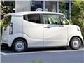 エクステリア プラチナホワイト・パール - N-BOX SLASH 2014年モデル