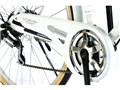 『本体 部分アップ5』 M-501 [ホワイト]の製品画像