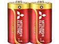 アルカリG アルカリ乾電池 単1形 2本パック LR20GD/2S