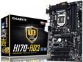 『本体 パッケージ』 GA-H170-HD3 [Rev.1.0]の製品画像