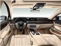 インテリア4 - 7シリーズ セダン 2015年モデル