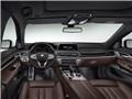 インテリア5 - 7シリーズ セダン 2015年モデル
