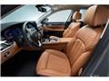 インテリア2 - 7シリーズ セダン 2015年モデル