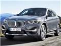 BMW X1 2015年モデル