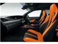 『インテリア1』 GS F 2015年モデルの製品画像