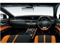 インテリア4 - GS F 2015年モデル