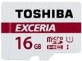 EXCERIA MU-F016GX [16GB]