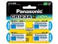 リチウム電池 4個入り CR-123AW/4P