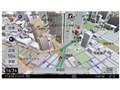 『ルート画面』 サイバーナビ AVIC-CL900の製品画像