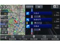 『ルート画面4』 ビッグX 11 EX11V-VE-Bの製品画像