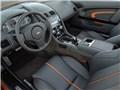 インテリア1 - V12 ヴァンテージ ロードスター 2012年モデル