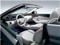 インテリア - S AMG カブリオレ 2016年モデル