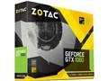 『パッケージ』 ZOTAC GeForce GTX 1060 6GB Single Fan ZT-P10600A-10L [PCIExp 6GB]の製品画像