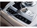 インテリア2 - 7シリーズ セダン プラグインハイブリッド 2016年モデル