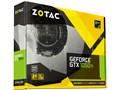 『パッケージ』 ZOTAC GeForce GTX 1050 Ti 4GB Mini ZT-P10510A-10L [PCIExp 4GB]の製品画像