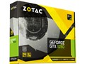 『パッケージ』 ZOTAC GeForce GTX 1050 2GB Mini ZT-P10500A-10L [PCIExp 2GB]の製品画像