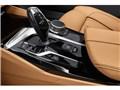 インテリア5 - 5シリーズ セダン 2017年モデル