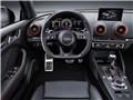 インテリア1 - RS3 セダン 2017年モデル