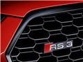 エクステリア3 - RS3 セダン 2017年モデル