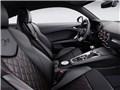 インテリア2 - TT RS クーペ 2017年モデル