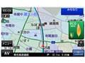 『ルート画面1』 GORILLA CN-G510Dの製品画像