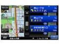 『ルート画面2』 GORILLA CN-G510Dの製品画像