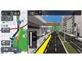『ルート画面2』 NXシリーズ NX717の製品画像