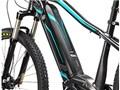 『本体 部分アップ1』 XM1 BE-EXM40-B [マットチャコールブラック] + 専用充電器の製品画像