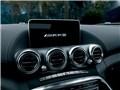 インテリア3 - AMG GT ロードスター 2017年モデル