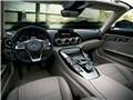 インテリア5 - AMG GT ロードスター 2017年モデル