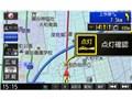 『ルート画面1』 ストラーダ CN-F1XDの製品画像