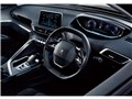 インテリア2 - SUV 5008 2017年モデル
