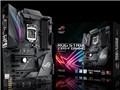 『本体 パッケージ』 ROG STRIX Z370-F GAMINGの製品画像