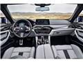 インテリア1 - M5 セダン 2017年モデル