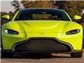 エクステリア ライムエッセンス - V8 ヴァンテージ 2018年モデル