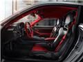 インテリア1 - 911GT2 2017年モデル