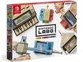 Nintendo Labo Toy-Con 01:Variety Kit [Nintendo Switch]